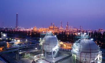 石油炼化行业